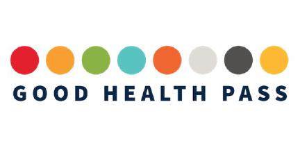 Image of Good Health Pass