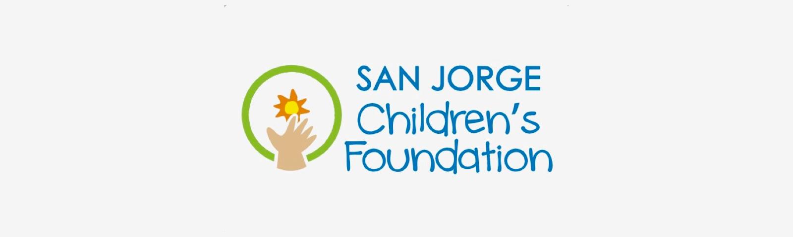 san jorge children's foundation
