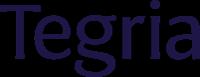 Image of Tegria Logo purp 200