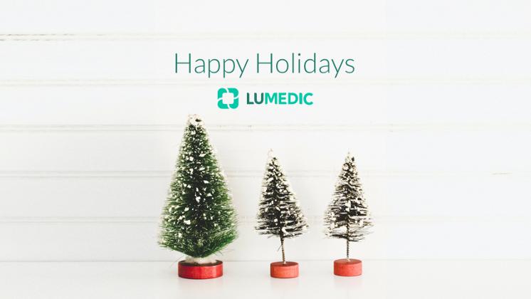 Image of Lumedic looking back 2019